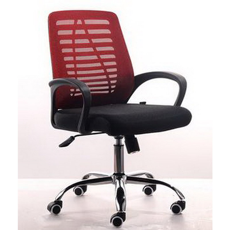 L350113/office chair/massage gaming chair/360 degree rotation/ Fixed handrail/Breathable mesh cloth/Ergonomic design/