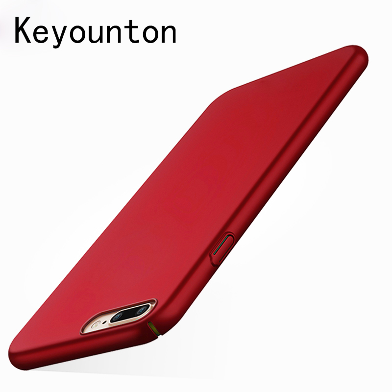 Eastion Case for Apple iPhone 7 / 7 Plus Cases ultra slim Mobile Accessories Phone Bag Cover For iPhone 7 Plus 4.7 & 5.5 inch