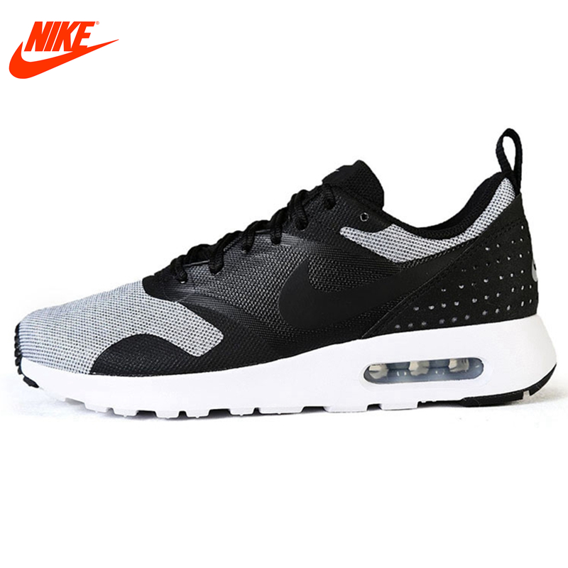 Original New Arrival Official NIKE AIR MAX men's Breathable Running Shoes sneakers