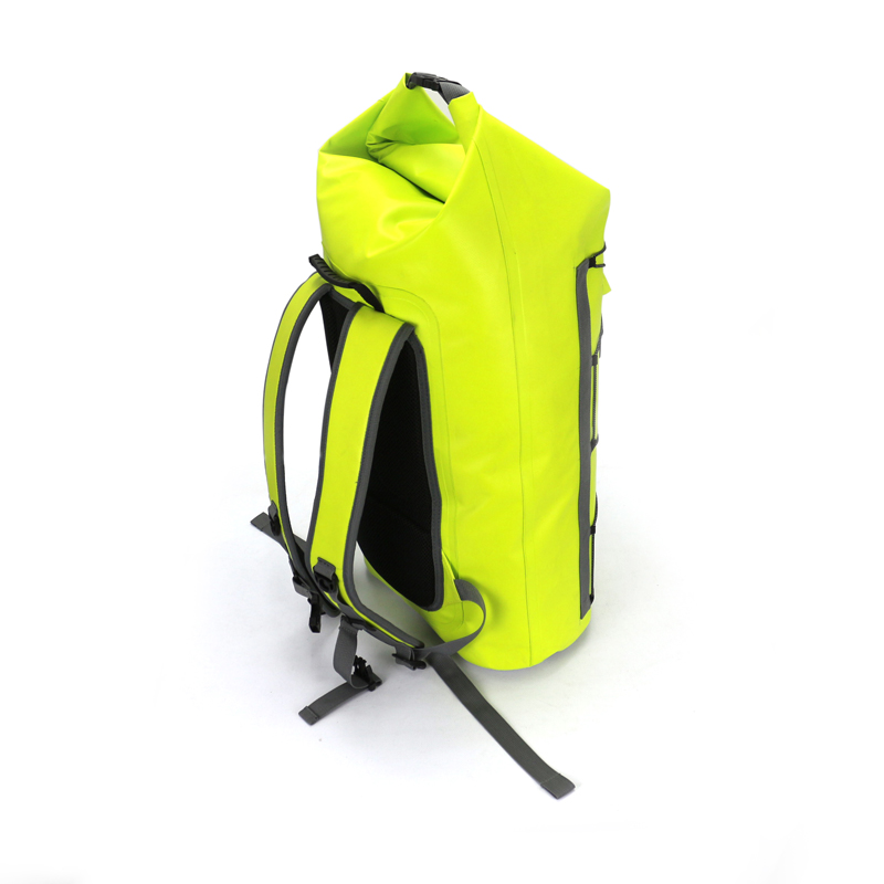Yespace Waterproof travel color backpack 55L Ultralight foldable bag men Outdoor Rafting Camping sport hiking bags quechua KQ31