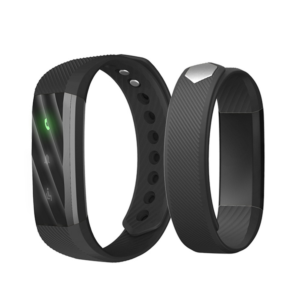 TGETH ID115Lite Bracelet Pedometer Fitness Tracker Smart Band Sleep Monitor PK Miband Xiaomi Mi Band 2 Fitbit PK id107