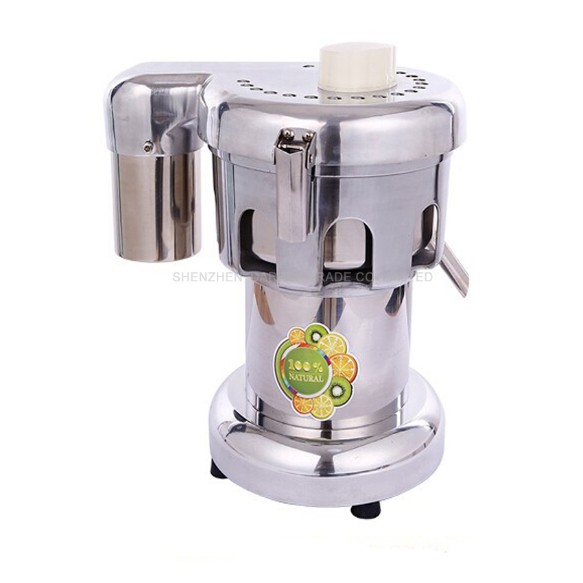 1PC Commercial centrifugal juicer stainless steel automatic Juicer machine juicer exactor /juice making/Juice extractor