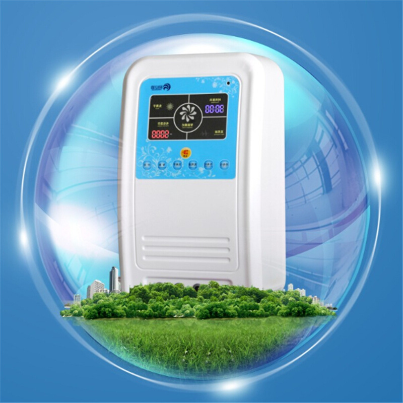 Health care home use high electric potential therapy device Beauty & Health