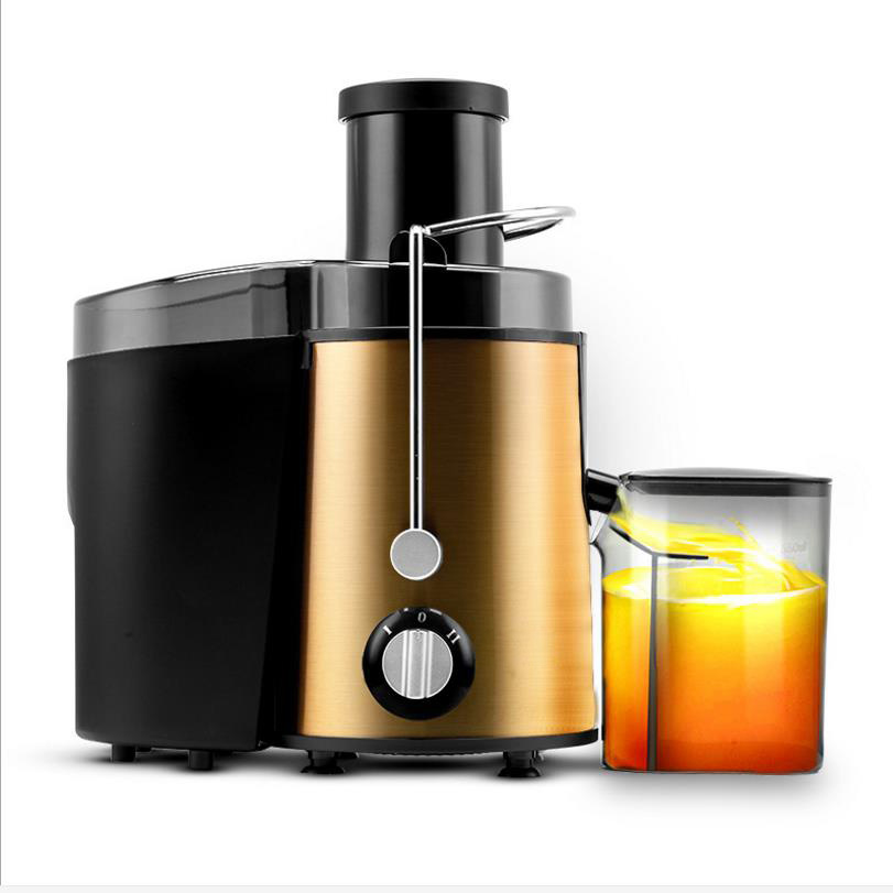 New Slow Juicer HK-149 Fruits Vegetable Low Speed Juice extractor Household Juicers Machine 220v-240V Electric Juice Extractor