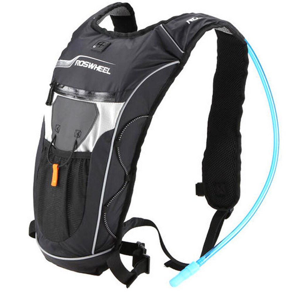 Outdoor Bags Bike Bicycle Backpack Multifunction Bike Cycling 4L Backpack Outdoor Sports Water Bag With Hydration free shipping