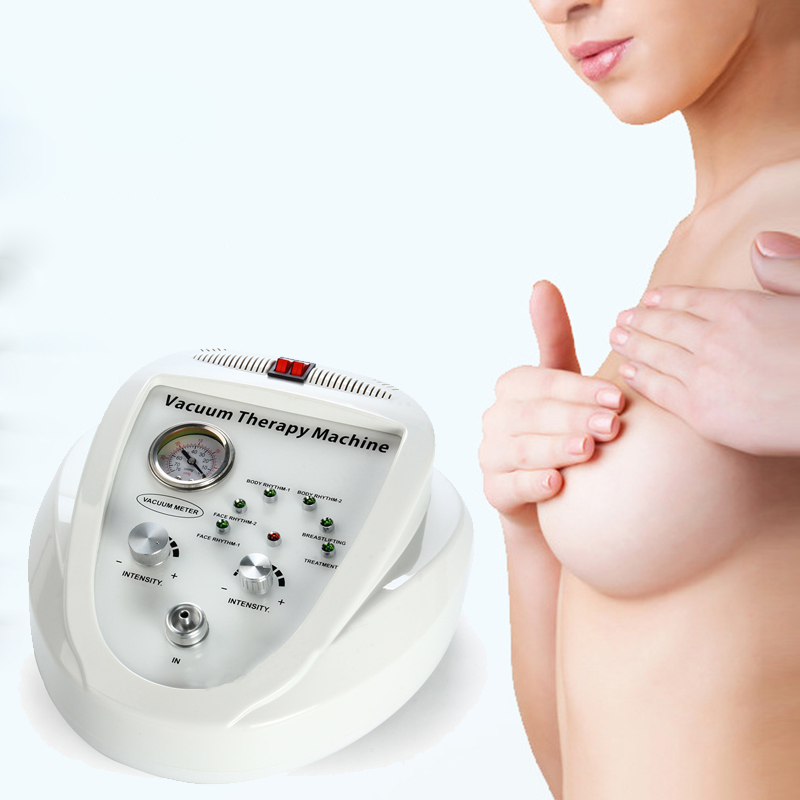 2017 Hot Breast Massage Chest Device Breasts Massager Beauty Firming Body Massager Skin Health Care Instrument Chest Massaging