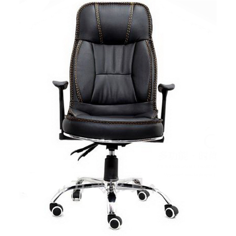 L350116/office chair/massage gaming chair/360 degree rotation/can Lying down /Thickened sponge/Quality leather materials/