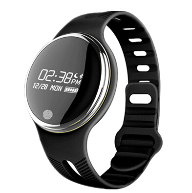 Waterproof Smart band E07 Fitness Tracker for iphone androidphone Pedometer Sleep Tracker Mp3 Smart Wristband PK Fitbit PK Xiomi