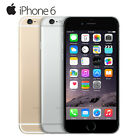 Apple iPhone 6 Factory Unlocked 16GB Dual Core 8.0MP WIFI GPS 4G Smartphone