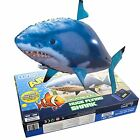 Remote Control RC Inflatable Balloon Air Swimmer Flying Nemo Shark Blimp Toys UK