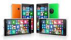 Nokia Lumia 830 Black/Green 16GB Unlocked or Network Smartphones