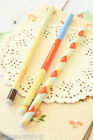 Deskzaka colorful Pencil Set 3pc deco patterns planner school office supplies