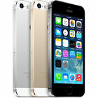 New Apple iPhone 5S Factory Unlocked16GB 32GB Smartphone SIM free