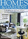 Homes and Gardens [UK] July 2017 (単号)