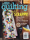 Better Homes and Gardens American Patchwork & Quilting [US] October 2017 (単号)