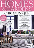 Homes and Gardens [UK] August 2017 (単号)