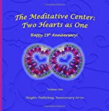 Happy 19th Anniversary! Two Hearts as One Volume One: Anniversary Gifts for Her, for Him, for Couple, Anniversary Rings, in Women's Fashion, in Novelty & More, Brief Meditations, Special Anniversary Gift for Men, for Women, Newlyweds, for Children, Bi