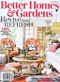 Better Homes and Gardens [US] July 2017 (単号)