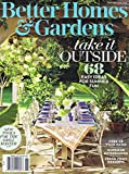 Better Homes and Gardens [US] June 2017 (単号)