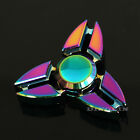Rainbow Fidget Spinner Hand Finger Spinner Focus EDC Bearing Toys Kids Adults