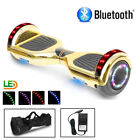 USA Stock 6.5 inch Smart Self Balancing Electric Two Wheels Scooter UL2272