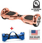 Hoverboard UL2272 Certified Electric Hover Board Self Balancing Scooter M BW05
