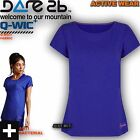 Dare2b T Shirt Womens Innate Tee Outdoor Gym Sport Running Cycling Hiking Top