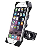 Lifestyle-You™ Universal Bike Holder 360 Degree Rotating Bicycle Holder Motorcycle cell phone Cradle Mount Holder for All Size Mobile Phones