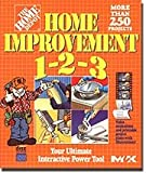 M2K The Home Depot Home Improvement 1-2-3