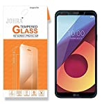 Johra Real HD+ Tempered Glass For LG Q6 Tempered Glass