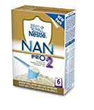 Nestlé NAN PRO 2 Follow up Infant Formula (after 6 Months) 400g