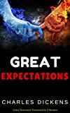 Great Expectations: Color Illustrated, Formatted for E-Readers (Unabridged Version)