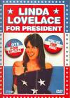 LINDA LOVELACE FOR PRESIDENT NEW DVD
