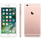 iPhone 6S Plus 16gb Unlocked Smartphone in Gold, Silver, Gray or Rose