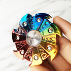 Wholesale Fidget Hand Spinner Alloy Finger EDC Toy Focus Stress Reliever Finest