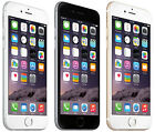 Apple iPhone 6 Unlocked 16GB 64GB 128GB Gray Silver Gold Factory Unlocked World
