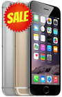 Apple iPhone 6 (Factory Unlocked) AT&T Verizon T-Mobile Gray S Silver  ($15 OFF)