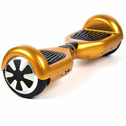 UL LISTED BALANCING WHEEL ELECTRIC SELF SCOOTER BALANCE HOVERBOARD SKATEBOARD