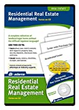 Adams Residential Property Management Forms on CD with e-Book (SS505)