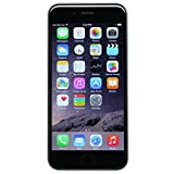 Apple iPhone 6 a1549 16GB Space Gray Smartphone GSM Unlocked (Certified Refurbished)