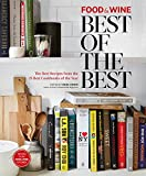 Food & Wine: Best of Best Recipes 2014