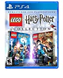 Warner Bros LEGO Harry Potter: Collection Collectors PlayStation 4 ENG - Juego (Collectors, PlayStation 4, Acción / Aventura, E10 + (Todos 10 +), Inglés, Traveller's Tales, TT Games)