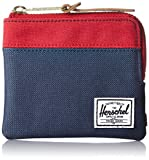 Herschel Supply Co. Johnny Cell Phone Wallet Red/Navy One Size