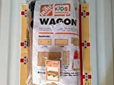 KIDS WORKSHOP, THE HOME DEPOT, WAGON WITH PIN