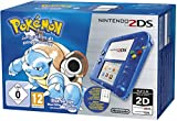 Nintendo 2DS Special Edition: Pokémon Blue Version