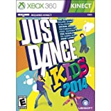 Just Dance Kids 2014 Video Game for Xbox 360 - Kinect Only by Nintendo