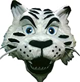 Tiger Fursuit Head Mascot Costume Adult Animal Head Costume / Delivery Time 3 to 4 Weeks