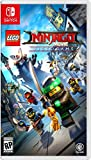 The LEGO Ninjago Movie Video Game - Nintendo Switch - Standard Edition