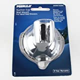 Peerless 3006C161PK Mount - Suction Cup, Chrome
