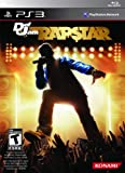 Konami Def Jam Rapstar, PlayStation 3 - Juego (PlayStation 3, PlayStation 3, Música, 4mm Games, T (Teen))